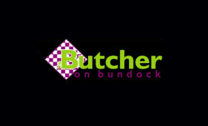 Butcher on Bundock