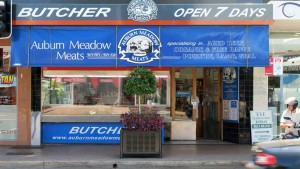 Auburn Meadows Meats