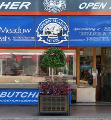 Auburn Meadow Meats
