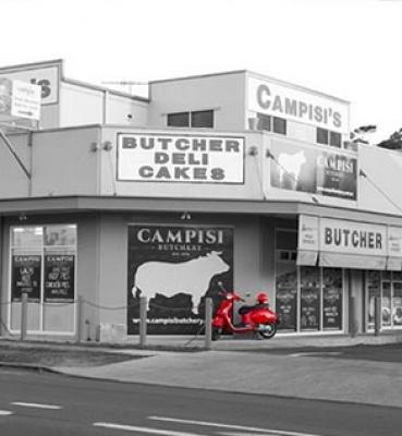 Campisi Continental Butchery