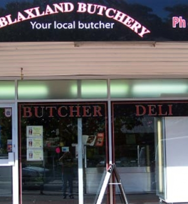 East Blaxland Butchery