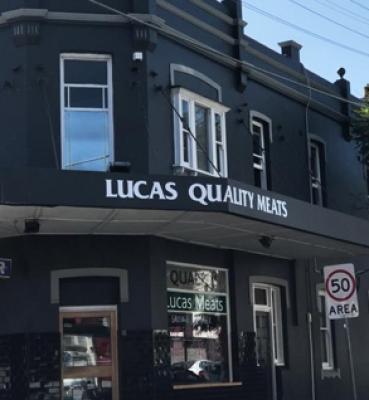 Lucas Quality Meats