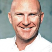 The Celebrity Chef – Matt Moran