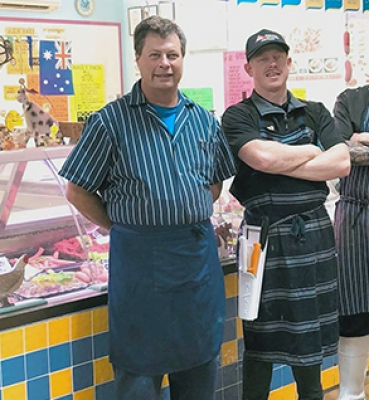 Neal Eastley's Butchery