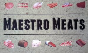Maestro Meats