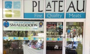 Plateau Fine Quality Meats