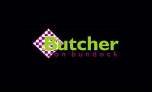 Butcher on Bundock