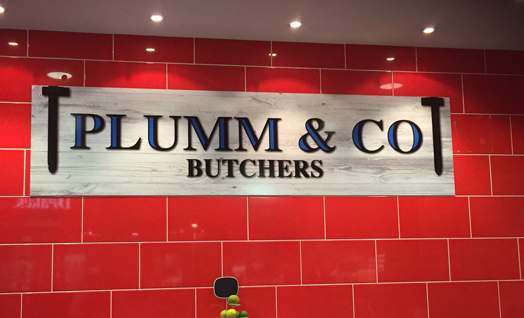 Plumm & Co Butchers