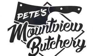 Pete's Mountview Butchery