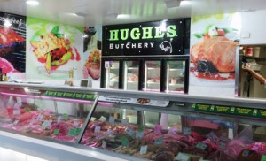 Hughes Northside Butchery