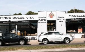 Pino's Dolce Vita Fine Foods