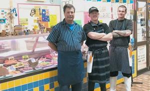 Neal Eastley's Butchery