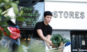 The Stores Grocer