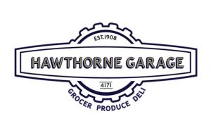 Hawthorn Garage